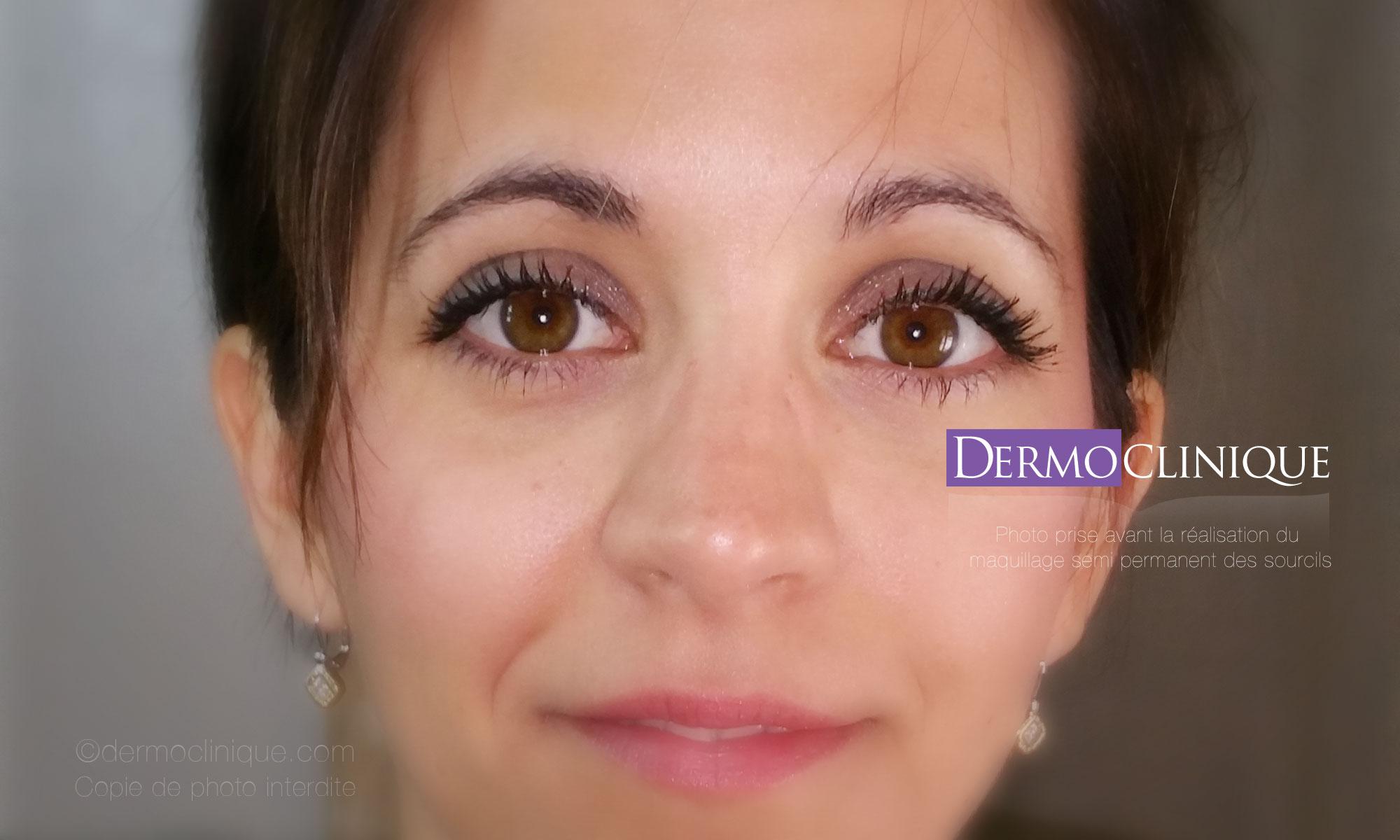 Tatouage sourcils - Sourcil maquillage permanent ...